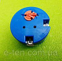 Терморегулятор механический OASIS 20A / 250V / T115 с регулировкой-стрелкой / L=260мм (копия Cotherm TSE 16A)
