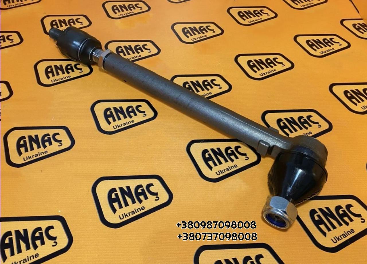 Рулевая тяга 513мм (M24x1,5) на CAT номер : 143007, 209-7480, 2097480, 87535704