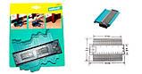 Контур WOLFCRAFT для копирования изгибов и форм ламината, плитки и др. строй материалов, фото 2