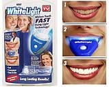 Отбеливатель для зубов White Light Tooth, фото 8
