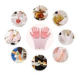 Перчатки для мытья Super Gloves в коробке, фото 2