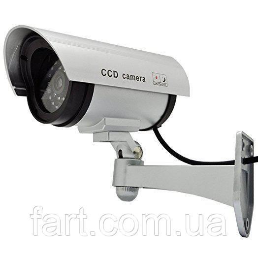 Инфракрасная камера обманка Dummy IR Camera PT1900