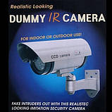 Инфракрасная камера обманка Dummy IR Camera PT1900, фото 3