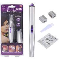 Триммер для женщин Finishing Touch LUMINA, фото 1