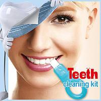 Средство для отбеливания зубов Dental Teeth Cleaning Kit, фото 1
