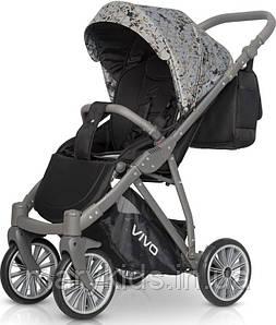 Детская универсальная прогулочная коляска Expander Vivo 03