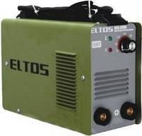 Инвертор сварочный ELTOS ИСА-300М