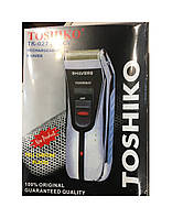 Электробритва мужская Toshiko TK-027