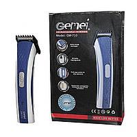 Триммер для бороды и усов Gemei GM-710, фото 1