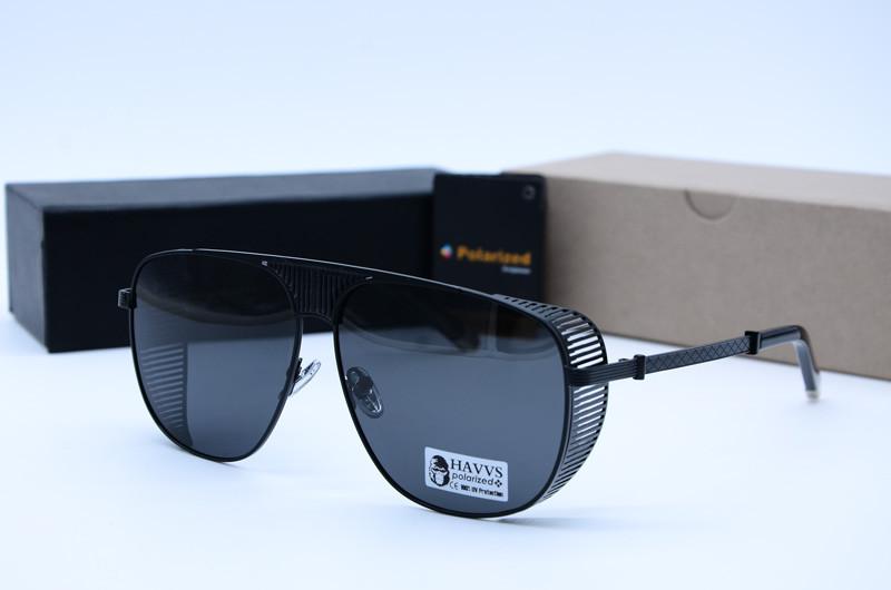 Солнцезащитные очки унисекс Маска Havs 68012 A