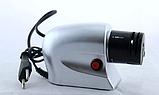 Электрическая Точилка для Ножей и Ножниц 220V, фото 4