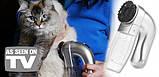 Shed Pal для вычесывания шерсти животных, фото 5