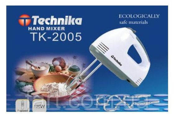 Миксер Technika TK-2005