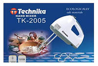 Миксер Technika TK-2005, фото 1