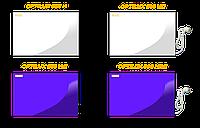 Инфракрасная нагревательная панель Optilux 500НВ