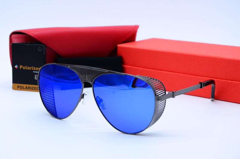 Сонцезахисні окуляри унісекс Авіатор Havs 68013 Е