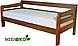 """Кровать детская\подростковая """"Для отдыха"""" из натурального дерева., фото 2"""