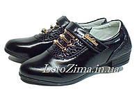 Туфли для девочки р.31-36