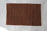 Банный коврик антискользящий хлопковый, фото 3