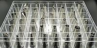 Набор кондитерских насадок для крема 48шт. нержавейка