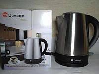 Чайник электрический Domotec DT-904