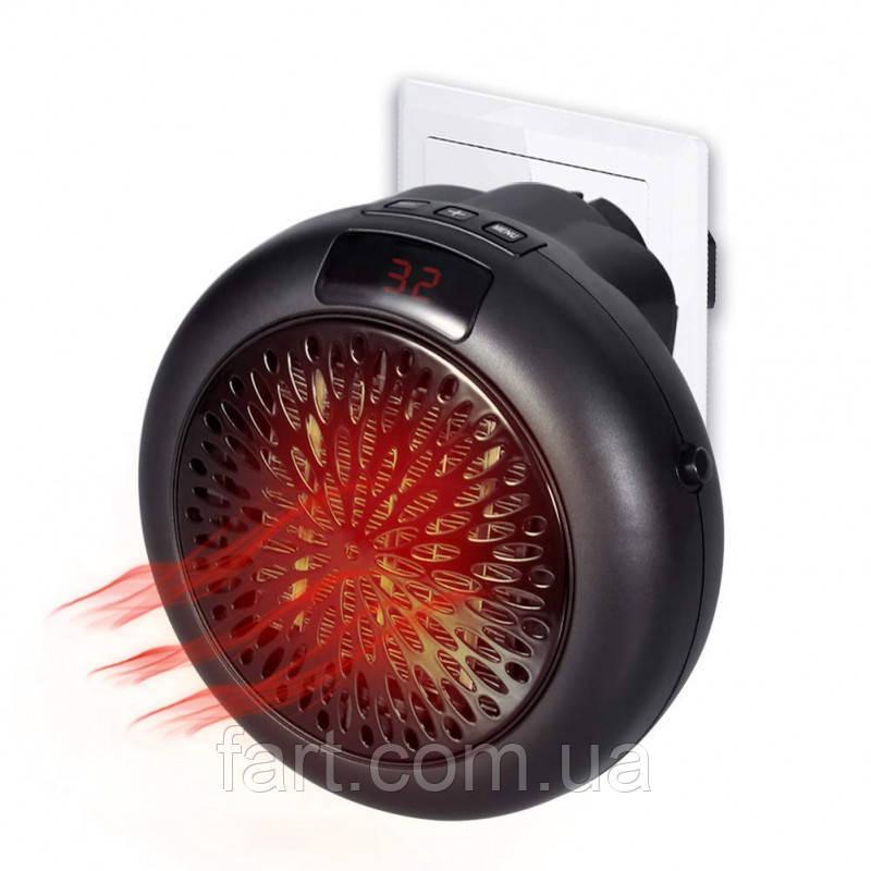 Портативный обогреватель Wonder Heater 900W
