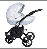 Детская коляска 2 в 1 Kunert Mila 02