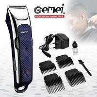 Машинка для стрижки волос Gemei GM-6006, фото 1