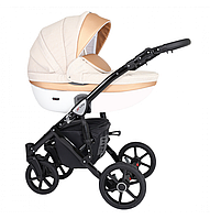 Детская коляска 2 в 1 Kunert Mila 03
