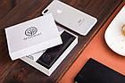 Чоловічий шкіряний гаманець Betlewski з RFID, фото 6