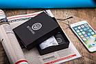 Шкіряний вертикальний гаманець BETLEWSKI  RFID, фото 6