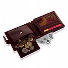 BETLEWSKI шкіряний гаманець RFID, фото 5