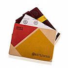 BETLEWSKI шкіряний гаманець RFID, фото 6