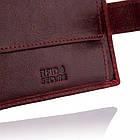 BETLEWSKI шкіряний гаманець RFID, фото 8