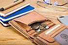 Шкіряний чоловічий гаманець BETLEWSKI RFID, фото 7