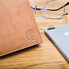 Шкіряний чоловічий гаманець BETLEWSKI RFID, фото 10