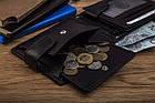 Гаманець шкіряний BETLEWSKI RFID  тонкий, фото 4