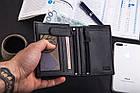 Шкіряний гаманець BETLEWSKI RFID, фото 10