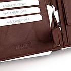 Чоловічий гаманець шкіряний BETLEWSKI RFID, фото 9