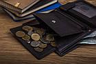 Чоловічий шкіряний гаманець BETLEWSKI RFID, фото 8