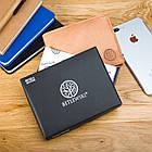 Чоловічий гаманець шкіряний BETLEWSKI RFID, фото 5