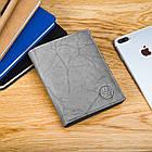 Чоловічий шкіряний гаманець BETLEWSKI RFID слайдер, фото 3