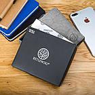 Чоловічий шкіряний гаманець BETLEWSKI RFID слайдер, фото 7