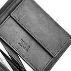 Чоловічий шкіряний гаманець BETLEWSKI RFID слайдер, фото 8