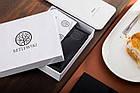 Чоловічий шкіряний гаманець Betlewski RFID, фото 7