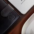 Чоловічий шкіряний гаманець Betlewski RFID, фото 10