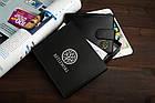 Шкіряний гаманець Betlewski RFID, фото 8