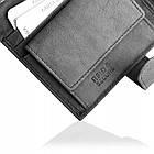 Чоловічий гаманець натуральна шкіра BETLEWSKI, фото 10