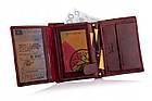 Шкіряний гаманець натуральна шкіра BETLEWSKI, фото 3
