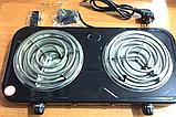 Электроплита Rainberg  RB-888, фото 3